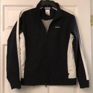 NWOT Reebok Track Jacket Size Small